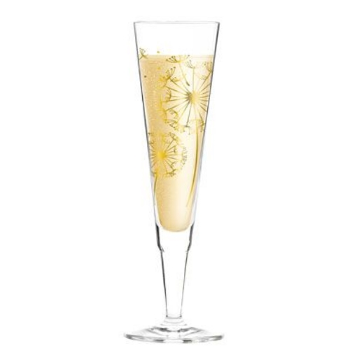 Champagne Glass - Andrea Hilles