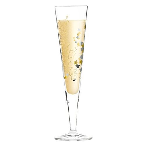 Champagne Glass - Concetta Lorenzo