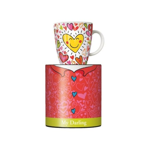 My Darling Coffee Mug - Stephanie Roehe
