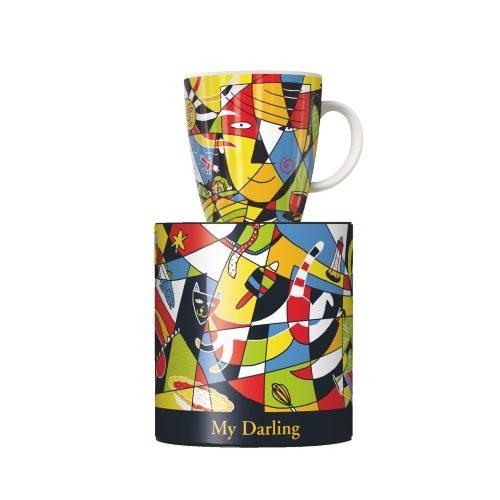 My Darling Coffee Mug - Oliver Weiss