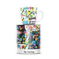 My Darling Coffee Mug - Allison Gregory