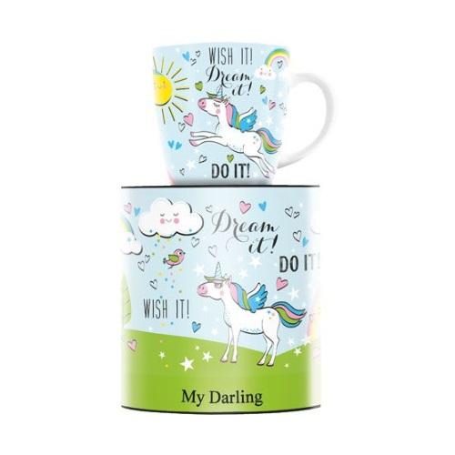 My Darling Coffee Mug - Kathrin Stockebrand