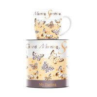 My Darling Coffee Mug - Sandra Brandhofer