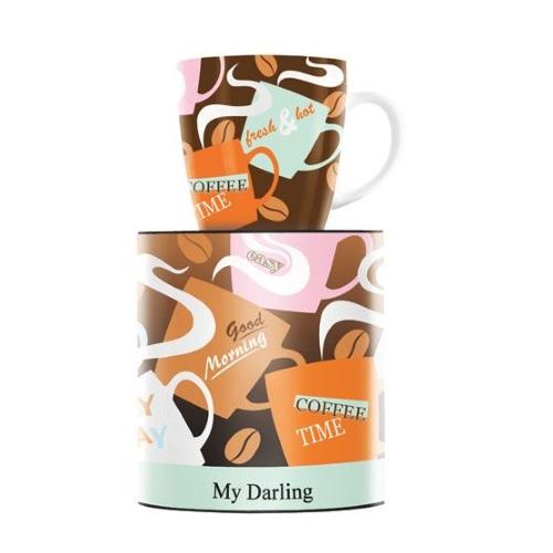 My Darling Coffee Mug - Horst Haben
