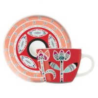 My Little Darling Espresso Cup with Coaster - Michal Shalev