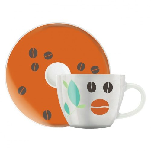 My Little Darling Espresso Cup with Coaster - Marco Zanuso Jr