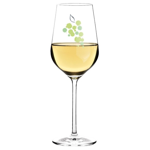 White Wine Glass - Iris Interthal