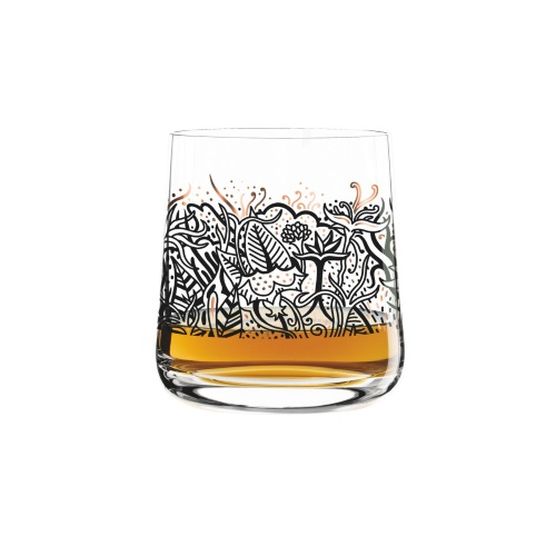 Whisky Glass - Adam Hayes