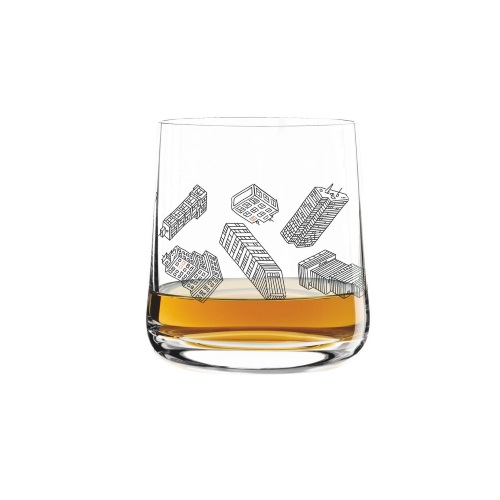 Whisky Glass - Vasco Mourao