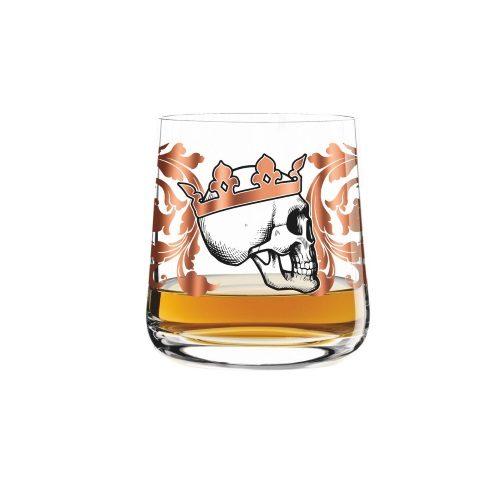 Whisky Glass - Asuncion Macian