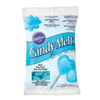Wilton Int Blue Candy Melts 340g