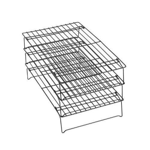 Recipe Right Non-Stick 3 Tier Cooling Grid