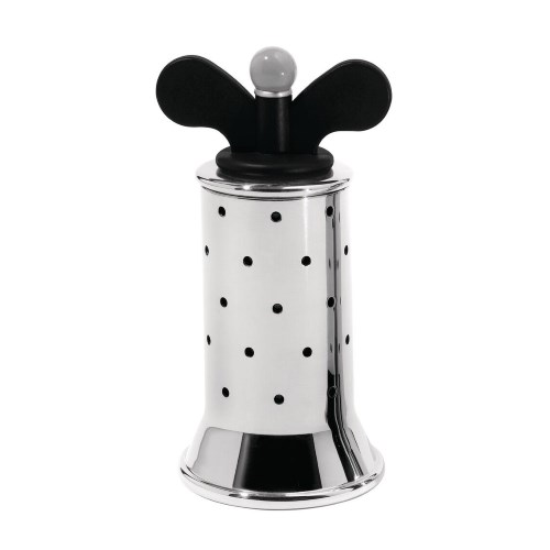 Graves Pepper Mill - Black