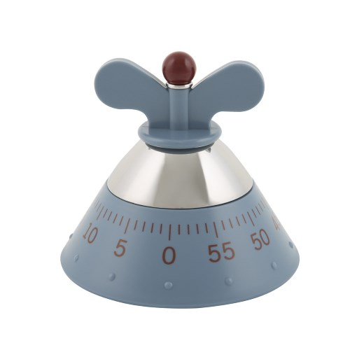 Kitchen Timer - Light Blue