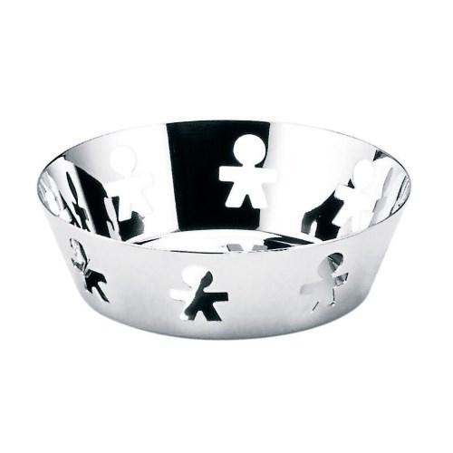 Girotondo Basket - Silver
