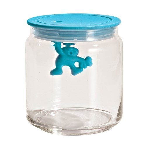 Gianni Jars - Blue