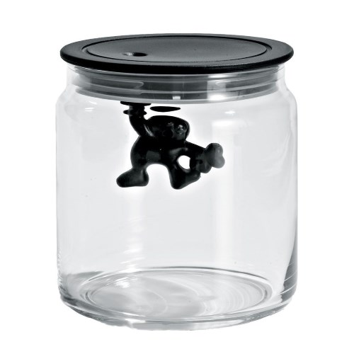 Gianni Jars - Black