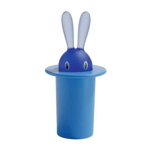 Toothpick Holder - Blue