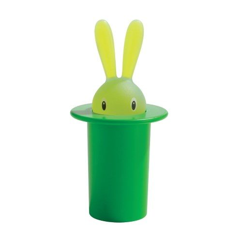 Toothpick Holder - Green
