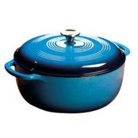 Lodge Pots and Pans