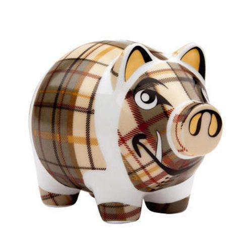 Ritzenhoff Mini Pig Itamar Harari