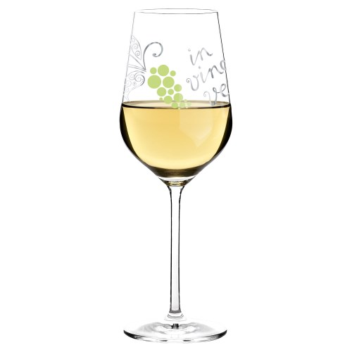Ritzenhoff White Wine Glass