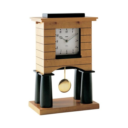 Alessi MG Mantel Clock