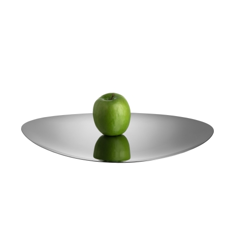 Colombina Tray - Stainless Steel