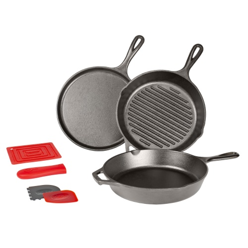 Essential 7pc Pan Set