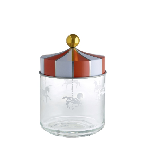 Alessi Decorative Circus Jar - MW30/75