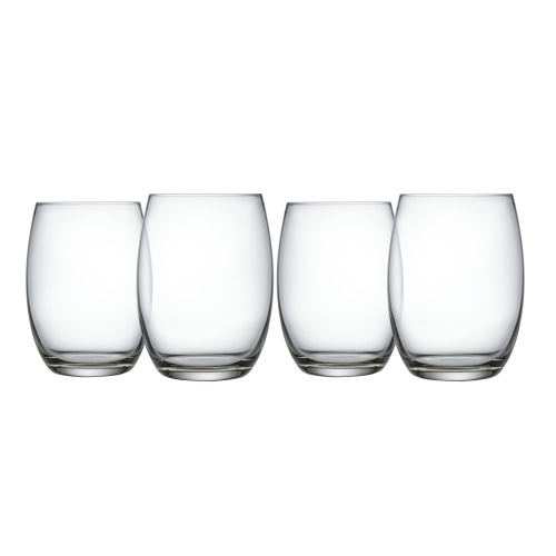 Mami Set Of 4 Long Drink Tumblers